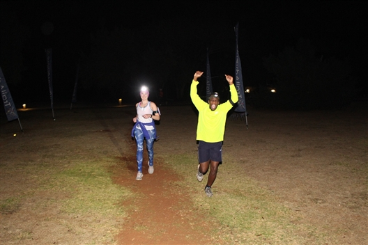 AdventureRun Copperleaf Adventure Night Run - 12 February